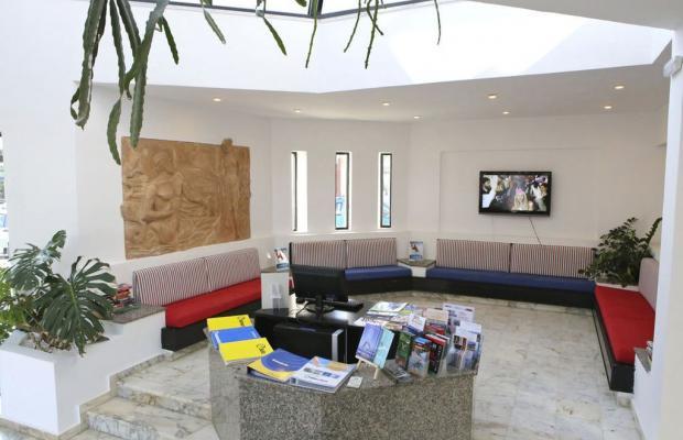 фото отеля Marina Sands Art & Beach изображение №17