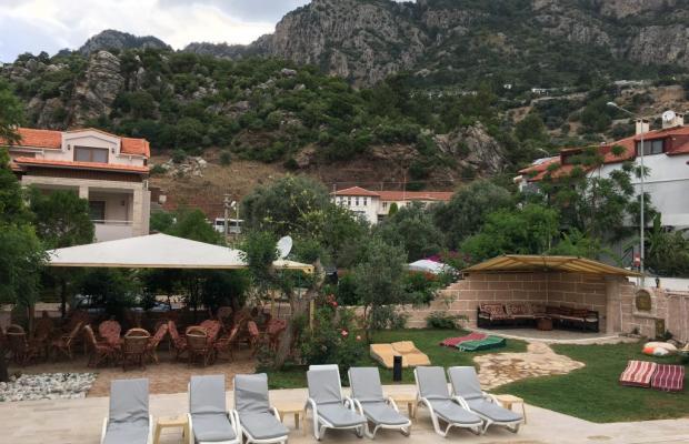 фото отеля Zeus Turunc (ex. Pelin Hotel) изображение №13