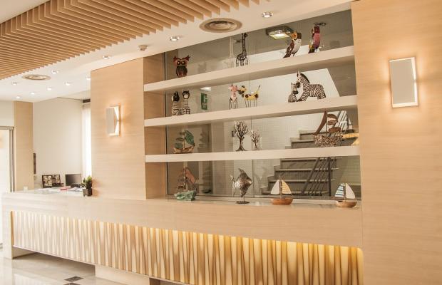 фотографии отеля Christina Apartments изображение №15