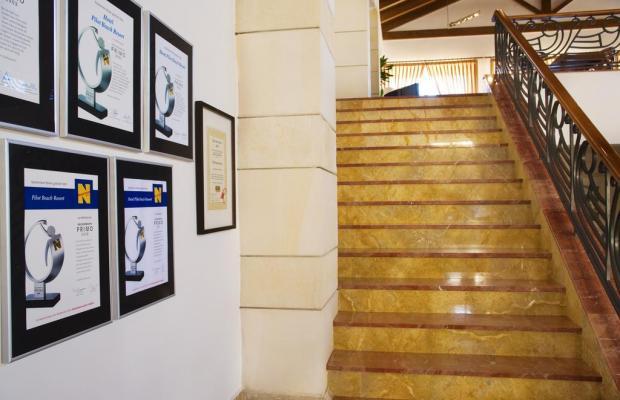 фотографии отеля Pilot Beach Resort изображение №7