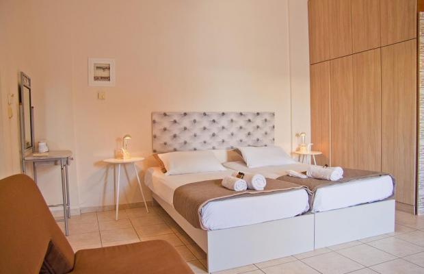 фотографии отеля Marianna Apartments изображение №15