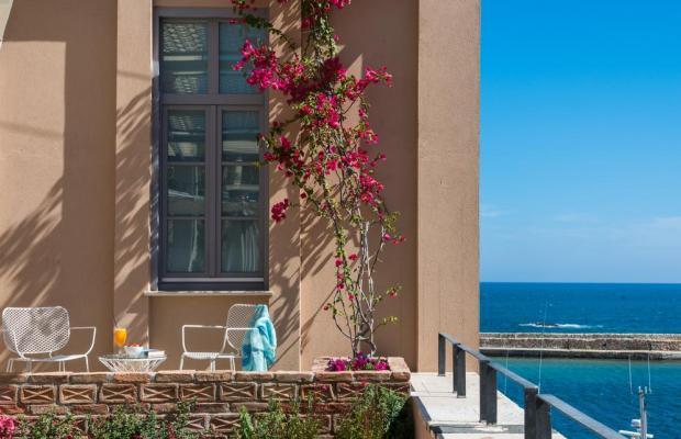 фотографии отеля Ambassadors Residence Boutique Hotel изображение №7