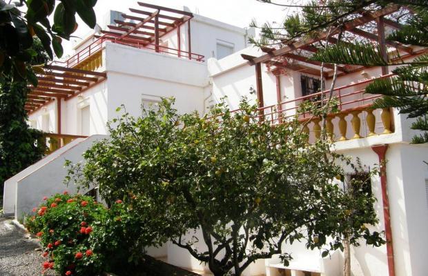 фотографии отеля Poppy Villas изображение №23