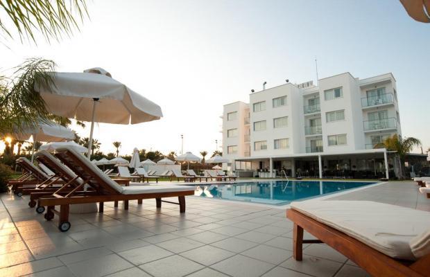 фото отеля Frixos Suites изображение №1