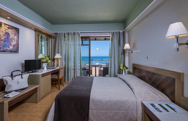 фото Porto Platanias Beach Resort & Spa изображение №6