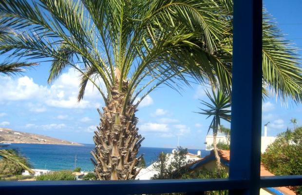 фотографии отеля Corina Apartments изображение №3