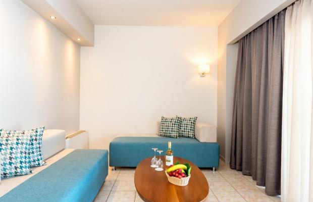 фото Solimar Aquamarine (ex. Aegean Palace Hotel) изображение №6
