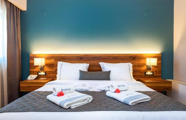 фотографии отеля Solimar Aquamarine (ex. Aegean Palace Hotel) изображение №3