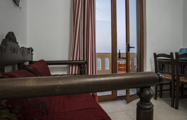 фотографии отеля Porto Kalyves изображение №23