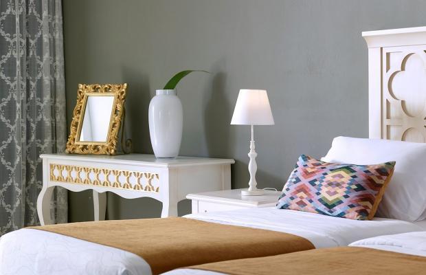 фотографии отеля Anemos Luxury Grand Resort изображение №99