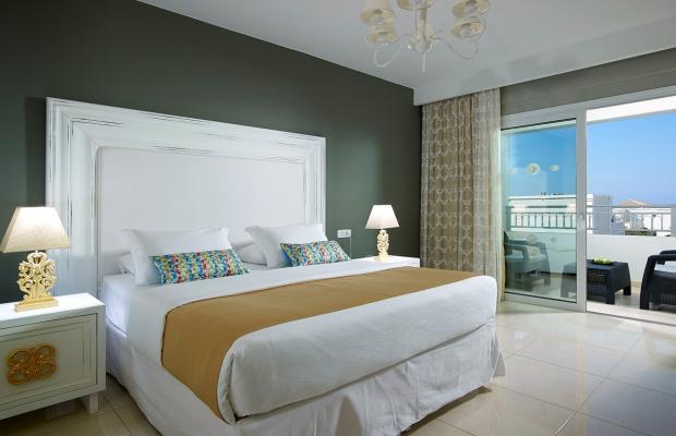 фотографии отеля Anemos Luxury Grand Resort изображение №95