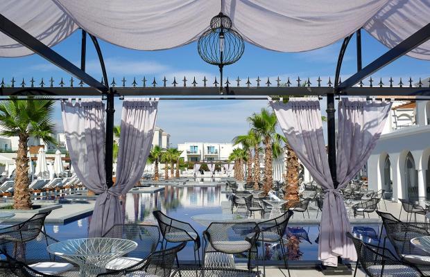 фотографии отеля Anemos Luxury Grand Resort изображение №59