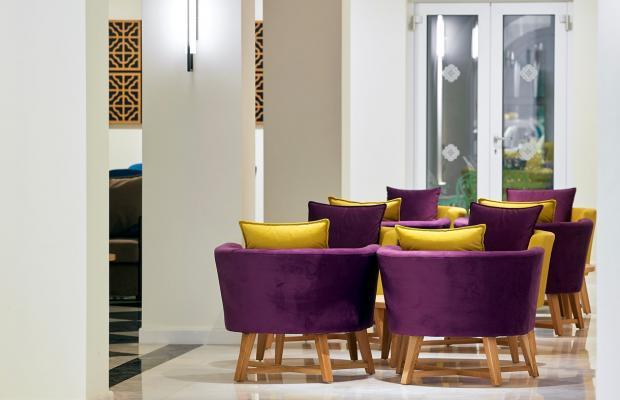 фотографии отеля Anemos Luxury Grand Resort изображение №27