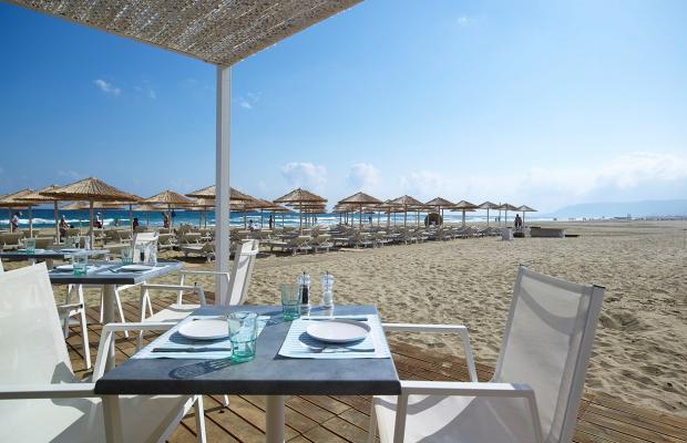 фотографии отеля Anemos Luxury Grand Resort изображение №15