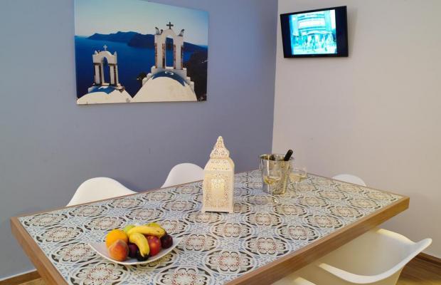 фотографии отеля Creta Sun изображение №15