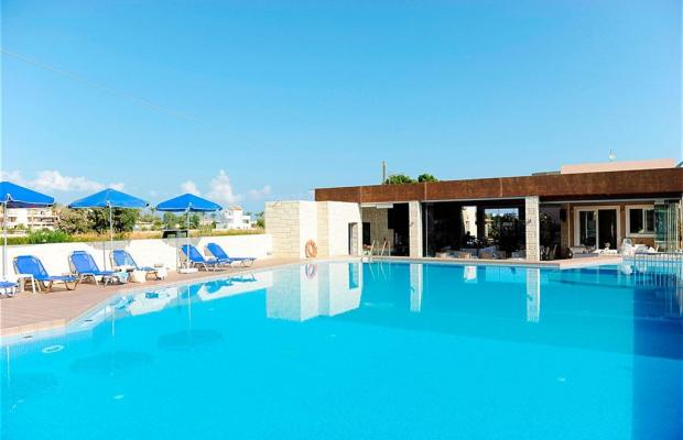 фотографии отеля Creta Sun изображение №7