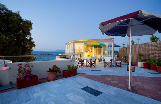фотографии Seafalios Apartments изображение №12