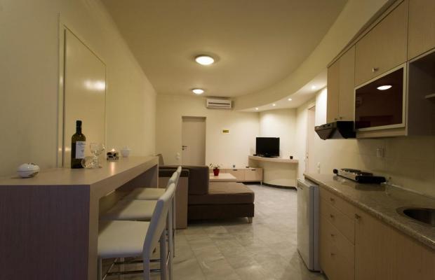 фотографии отеля Seafalios Apartments изображение №7