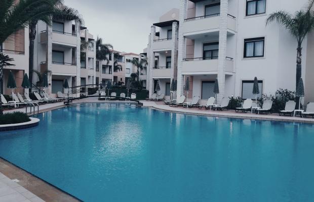 фотографии отеля Creta Palm Resort изображение №3