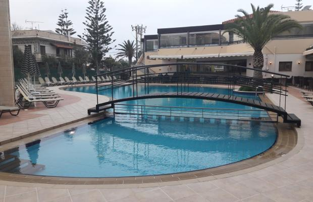 фото Creta Palm Resort изображение №2