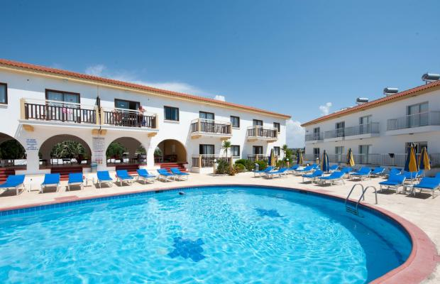 фото Cosmelenia Hotel Apartments изображение №2