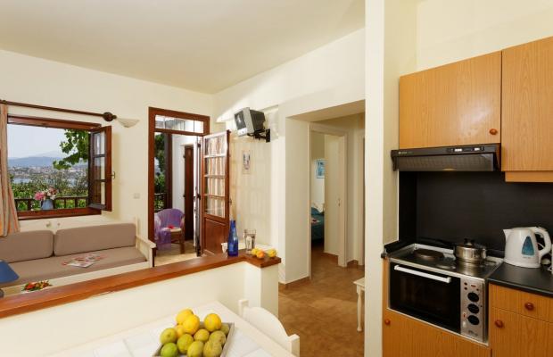 фотографии Alianthos Suites изображение №24