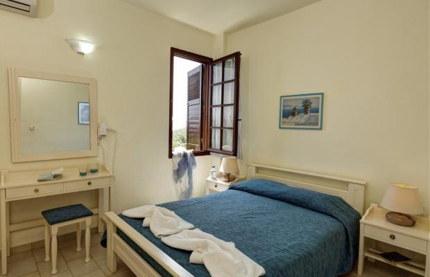 фотографии Alianthos Suites изображение №4