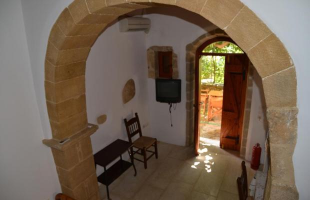фотографии отеля Patriko Traditional Residences изображение №7