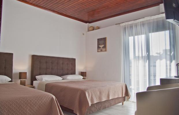 фотографии отеля Danaos изображение №11
