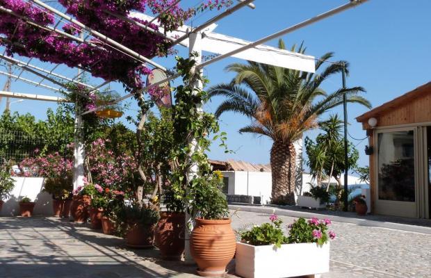 фото отеля Agia Roumeli Hotel изображение №21
