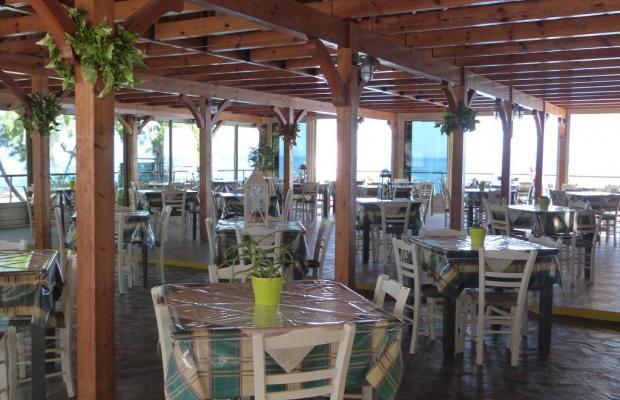 фотографии отеля Agia Roumeli Hotel изображение №15