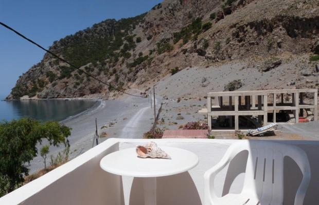 фото Agia Roumeli Hotel изображение №14