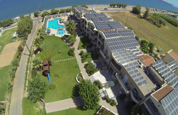 фото Maleme Mare Beachside Hotel (ex. Maleme Mare Beach Resort) изображение №38