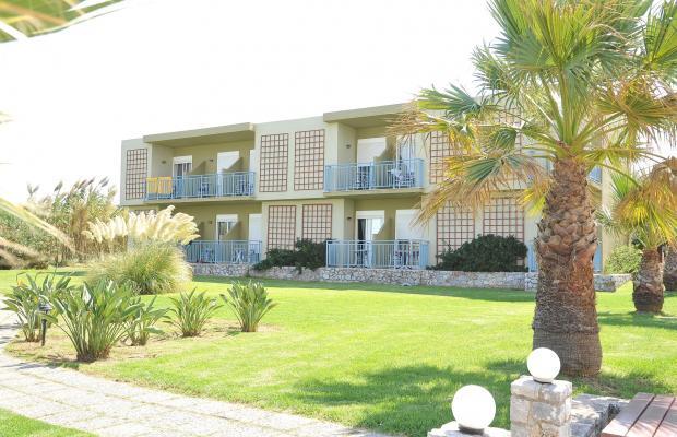 фото Eliros Mare Hotel (ex. Eliros Beach Hotel) изображение №22