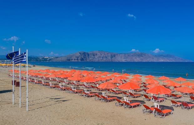 фото отеля Eliros Mare Hotel (ex. Eliros Beach Hotel) изображение №17