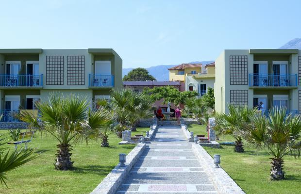 фото отеля Eliros Mare Hotel (ex. Eliros Beach Hotel) изображение №5