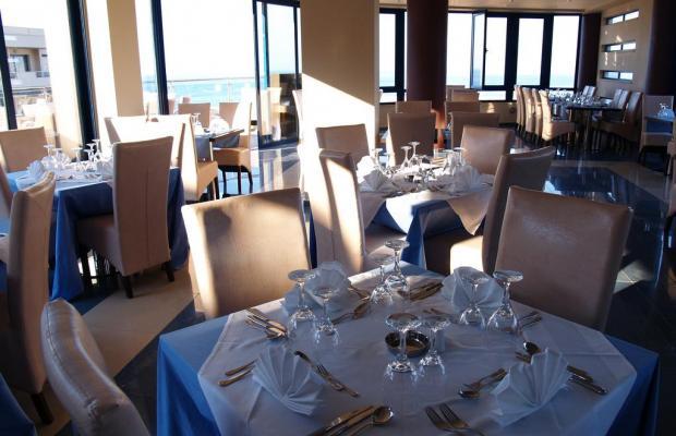 фото Galini Sea View (ex. Galini Deluxe Resort) изображение №30