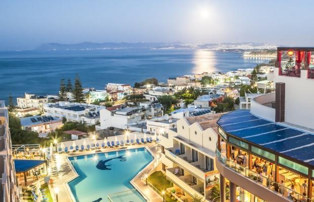 фото Galini Sea View (ex. Galini Deluxe Resort) изображение №14