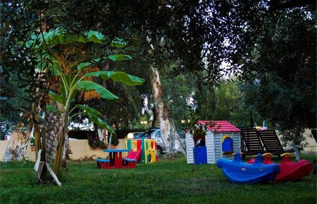 фотографии отеля Georgioupolis Beach изображение №3