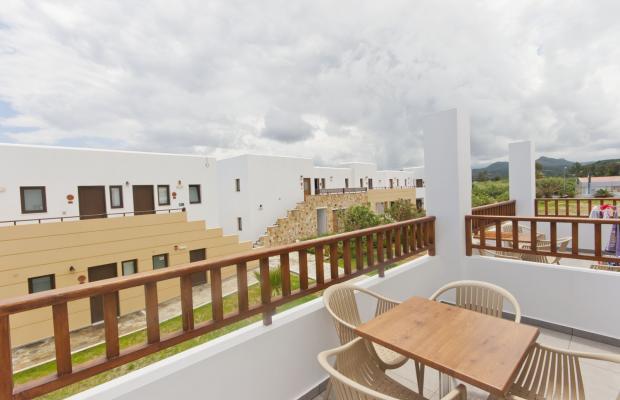 фотографии отеля Geraniotis Beach изображение №7