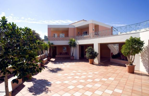 фотографии отеля Ilianthos Village изображение №11