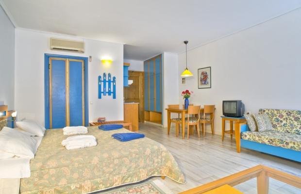 фото Ilianthos Village изображение №2