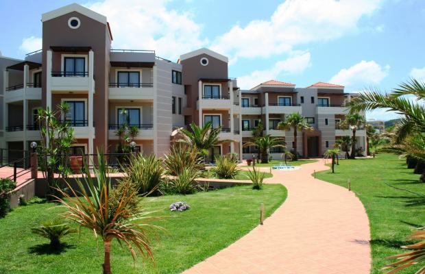 фотографии Mike Hotel & Apartments изображение №24