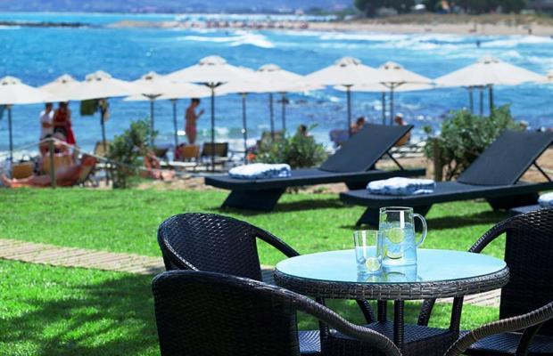 фотографии отеля Molos Bay изображение №31