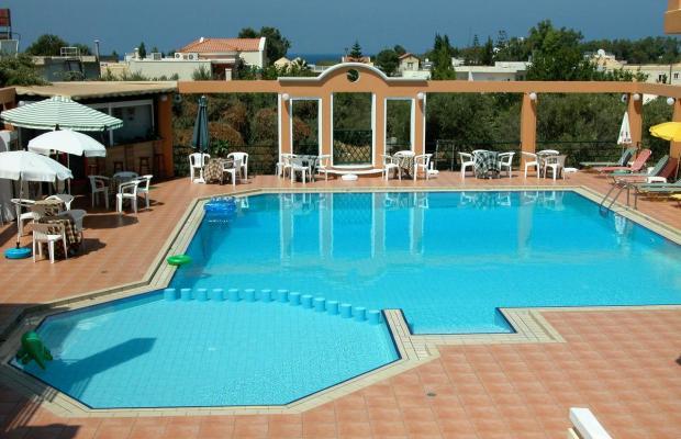 фото отеля Nontas изображение №1