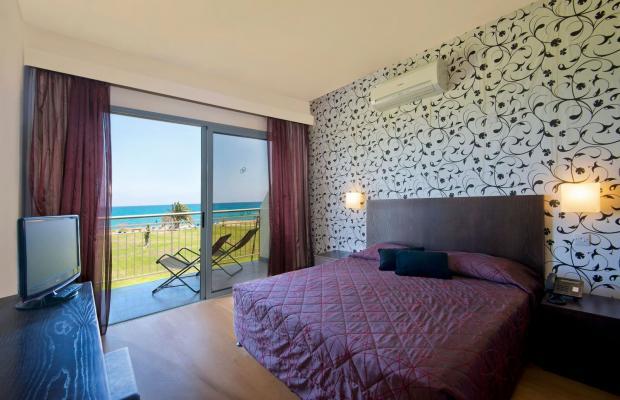 фото отеля Natura Beach Hotel And Villas изображение №17