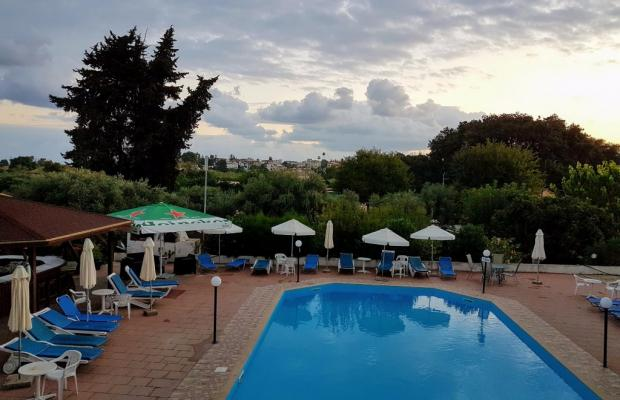 фото AlkioNest Hotel (ex. Lovers' Nest) изображение №2