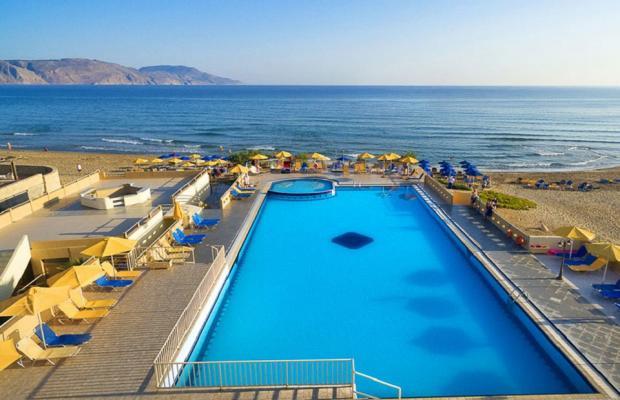 фото отеля Kavros Beach Resort изображение №1
