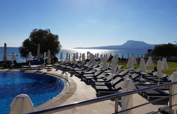 фотографии отеля Kiani Beach Resort изображение №3