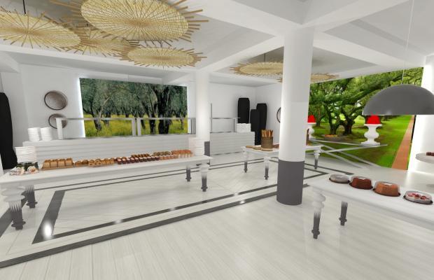 фото отеля Cretan Pearl Resort & Spa (ex. Perle Resort & Health Spa Marine) изображение №73